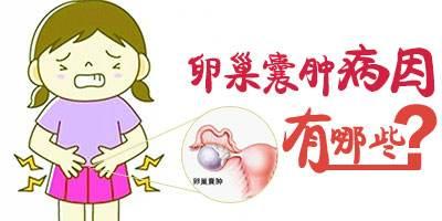 卵巢囊肿是什么?