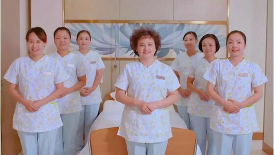 约见,另一种开启——感谢嘉慧月子中心医护团队